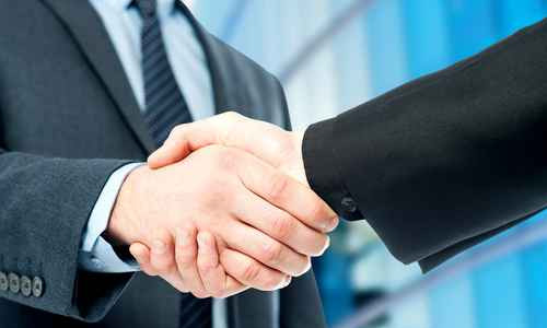 Negociação